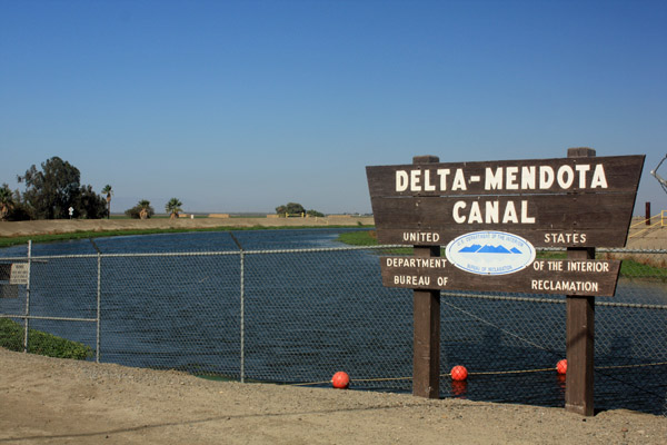San Luis Delta Mendota Water Authority May 16, 2019