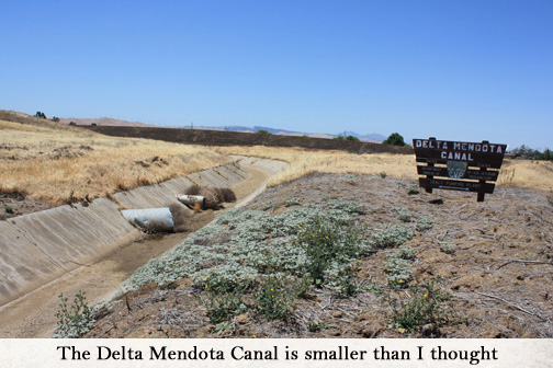 San Luis Delta Mendota Water Authority Sept