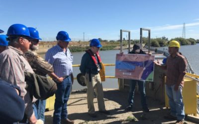 San Luis Delta Mendota Water Authority October 10, 2019