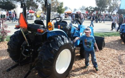 World Ag Expo; My Experience February 18, 2020