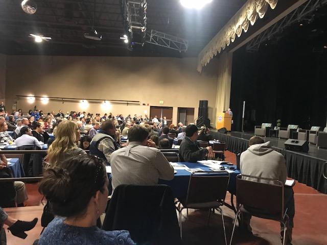 PPIC Seminar Fresno State February 22, 2019