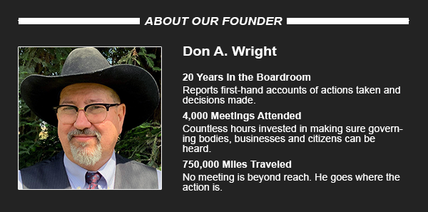 About Don Wright