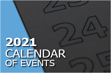 California Water Policy Calendar of Events